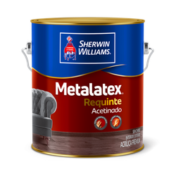METALATEX REQUINTE 3,6L -Super Lavável - Marajá Tintas