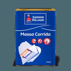 MASSA CORRIDA Sherwin Williams 25KG - Marajá Tintas