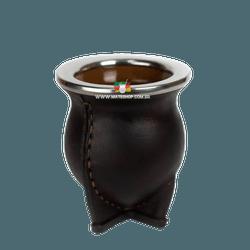 Cuia Torpedo em Cerâmica - Mate Shop