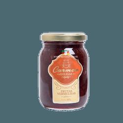 Geleia Frutas Vermelhas 300g - Mate Shop