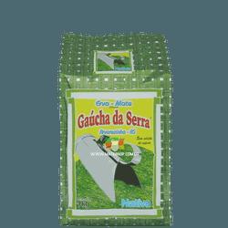 Erva-Mate Gaúcha da Serra Nativa 1Kg - Mate Shop