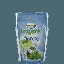 Tereré Lago Verde Limão e Menta 250g - Mate Shop