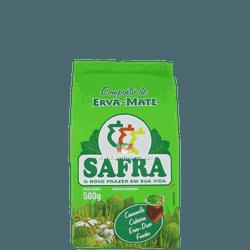 Erva-Mate Safra Composto 500g - Mate Shop