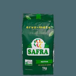 Erva-Mate Safra Nativa 1Kg - Mate Shop