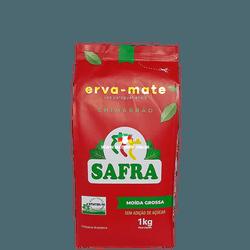 Erva-Mate Safra Moída Grossa 1Kg - Mate Shop