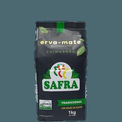 Erva-Mate Safra Tradicional 1Kg - Mate Shop
