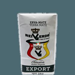 Erva-Mate Rei Verde Export Clássica 1Kg - Mate Shop