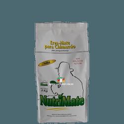 Erva-Mate Nutrimate Nativa 1Kg - Mate Shop