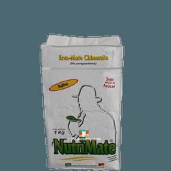 Erva-Mate Nutrimate Nativa a Vácuo 1Kg - Mate Shop