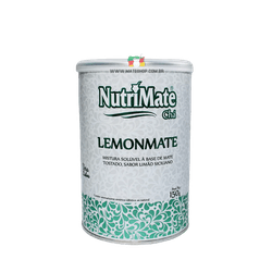 Chá Solúvel Nutrimate Lemonmate 150g - Mate Shop