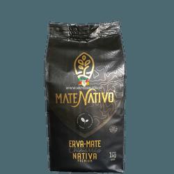 Erva-Mate Mate Nativo Premium 1Kg - Mate Shop