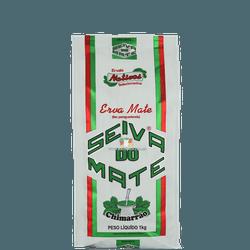 Erva-Mate Seiva do Mate Nativa 1Kg - Mate Shop