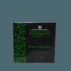 Chá de Mate Tostado - Mate Shop