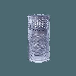 Peneira para Selecionador de Impurezas - 164 - Mgtec Equipamentos Agroindustriais
