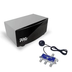 Extensor de Controle Remoto Plus - PQEC-8050 - Mister Imagem