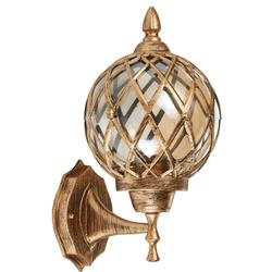 Arandela Colonial Rodez Ouro Velho Biancoluce AC80... - Nicolucci