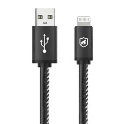 Cabo Turbo Militar 1,5M Lightning USB-A Gorila Shi... - Nicolucci