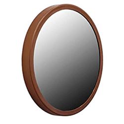 Espelho Redondo Cobre 60cm Reduna PD0461 - Nicolucci