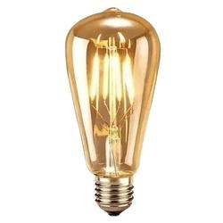 Lâmpada Led Filamento Bivolt GMH Trade LST64-SC-4W - Nicolucci