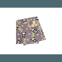 Manta Colibri Acalanto Panda - 66860 - Nilza Baby Kids