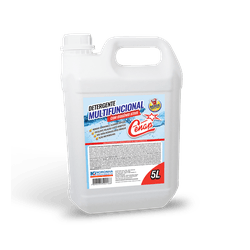 Detergente Multi C/ Oxigenio Ativo Cenap 5l Loja -... - NORONHA PRODUTOS QUÍMICOS