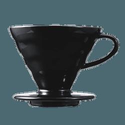Suporte Para Filtro de Cafe Hario V60-02 Tetsu Kas... - NOSTRO SOLO