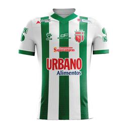 REF: CLFC18-2 C14 - Camisa Lagarto Futebol Clube 2019 - ONZA