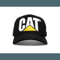 Boné Trucker - Preto - BOOTS CAT