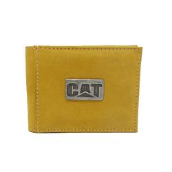Carteir Fivela - Milho - BOOTS CAT