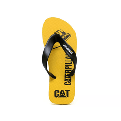 Chinelo - Amarelo - BOOTS CAT