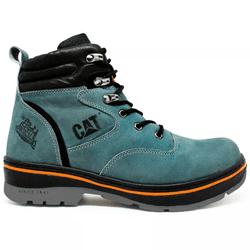 Bota Lumberjack - Cinza - BOOTS CAT