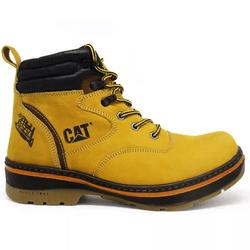 Bota Lumberjack - Milho - BOOTS CAT