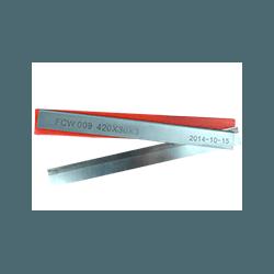Lâmina reta Lisa comprimento 320x30x3 em Wídea - Fepam - Outlet do Marceneiro