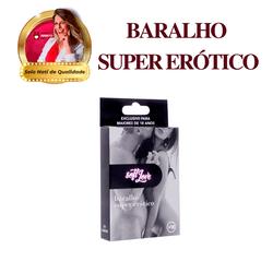 Baralho Super Erótico - 49672 - PAPOABERTORP