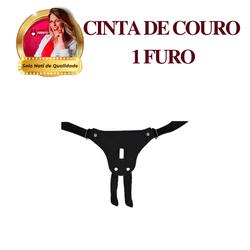 Cinta de Couro com 1 Furo - 96 - PAPOABERTORP