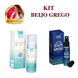 Beijo Grego + In H / KIT BEIJO GREGO - 2532 - PAPOABERTORP