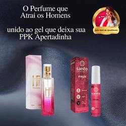 KIT MULHER IRRESISTÍVEL | Perfume Feminino com Phe... - PAPOABERTORP