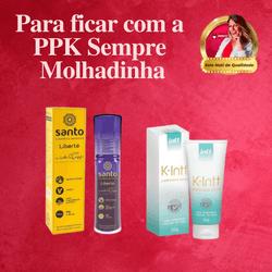 KIT PPK MOLHADINHA | Liberté Tratamentopara Secura... - PAPOABERTORP