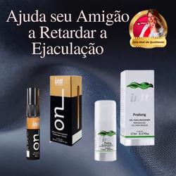 KIT RETARDADOR DE EJACULAÇÃO | ON Dessensibilizant... - PAPOABERTORP