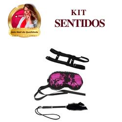 Kit Sentidos - 49674 - PAPOABERTORP