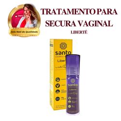 Liberté - Tratamento para Secura Vaginal - 49682 - PAPOABERTORP