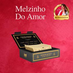 Melzinho do Amor - Poderoso Estimulante - 9816515 - PAPOABERTORP