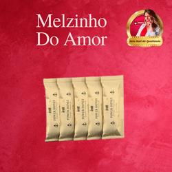Melzinho do Amor - Poderoso Estimulante - 984152 - PAPOABERTORP
