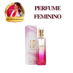 Perfume com Pheromônio Feminino - 44 - PAPOABERTORP