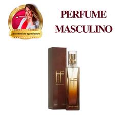 Perfume Masculino com Pheromônio - Atrai a Mulher ... - PAPOABERTORP
