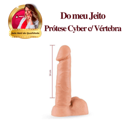 Do meu Jeito (Prótese Cyber c/ Vértebra) - 789 - PAPOABERTORP