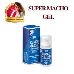 Super Macho Gel - 35916 - PAPOABERTORP