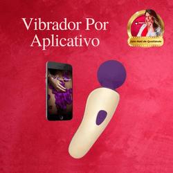 Vibrador Vibratissimo por App - 519 - PAPOABERTORP