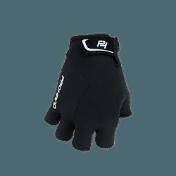 Luva Pro Hand Trail Dedo Curto Preto - 3535-1 - PEDAL PRÓ Bike Shop