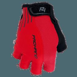 Luva Pro Hand XW 200 Dedo Curto Vermelho - 3498-1 - PEDAL PRÓ Bike Shop